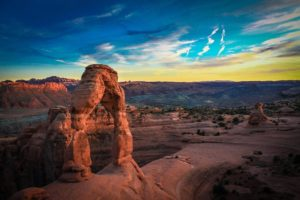 Arches National Park, USA - 3