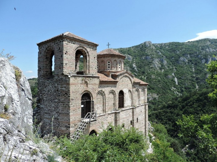 Asen's Fortress, Bulgaria Holidays - Places to visit in Bulgaria