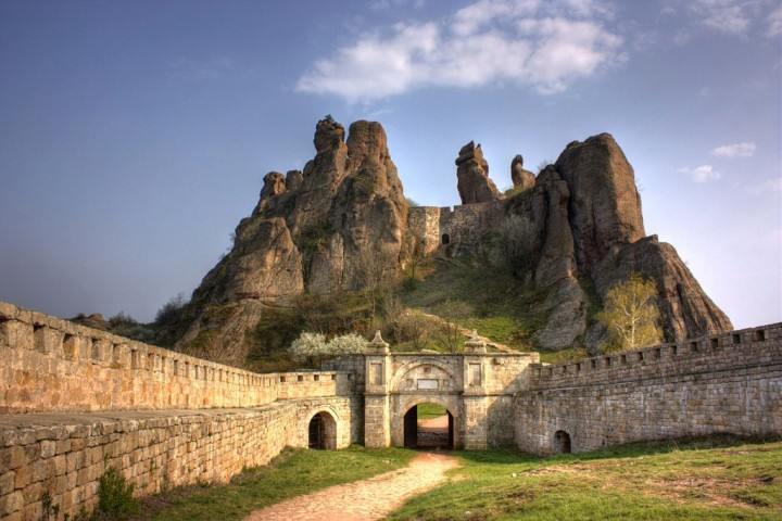 Belogradchik Fortress, Bulgaria Holidays - Places to visit in Bulgaria