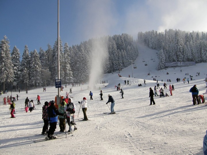 Borovets, Bulgaria Holidays - Places to visit in Bulgaria