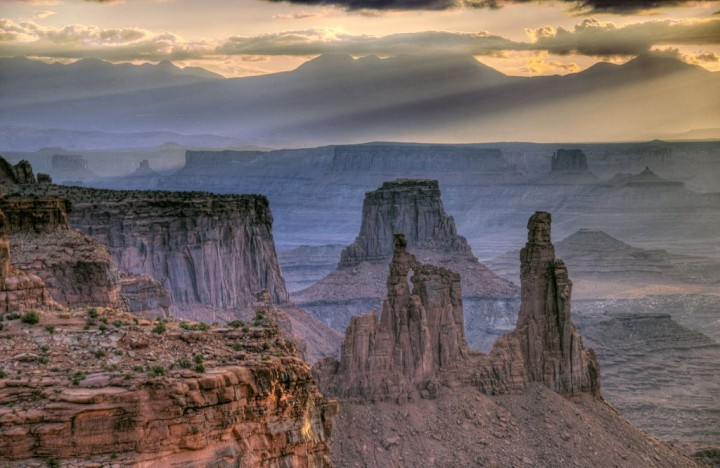 Canyonlands National Park, US National Parks