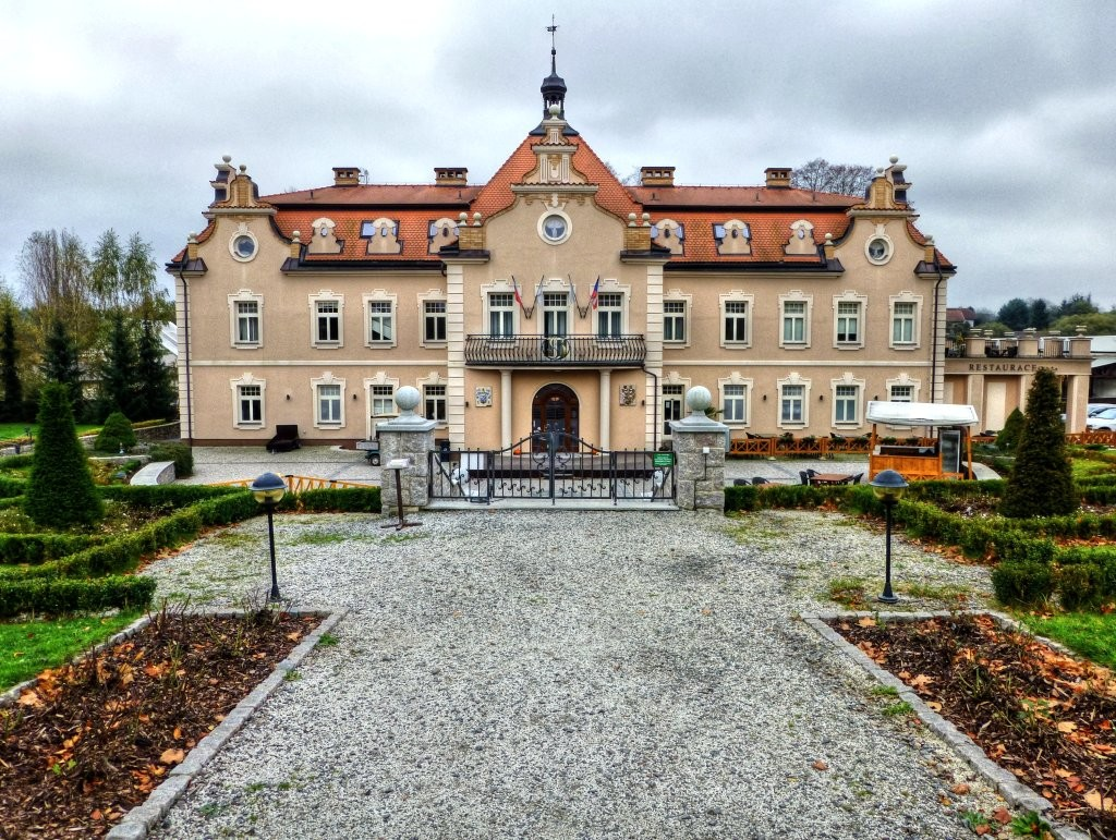 Day trips from Prague – Visiting fairyland at Chateau Berchtold