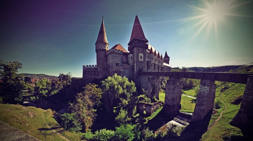 Visit Romania – 21 most beautiful places in Transylvania