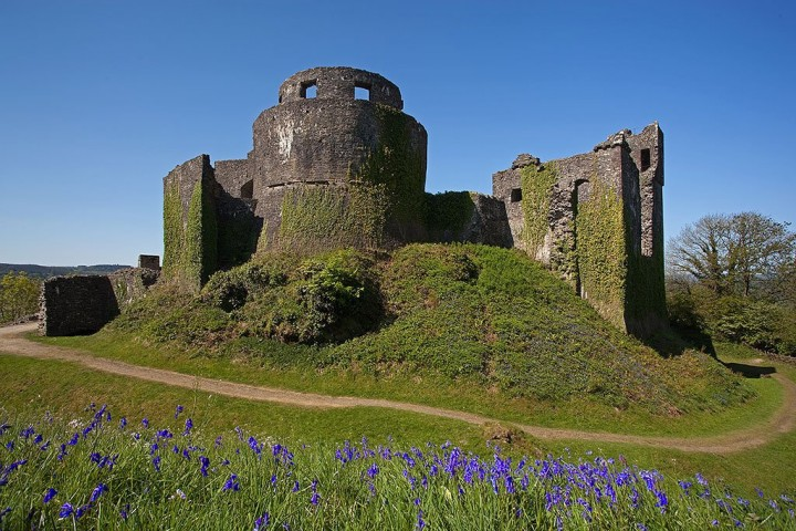 Dinefwr Castle, Castles in Wales, Visit Wales, UK