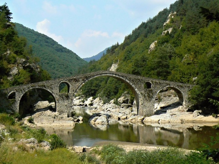 Dyavolski most, Bulgaria Holidays - Places to visit in Bulgaria