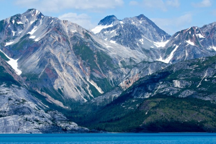 Glacier Bay National Park, US National Parks