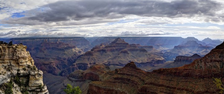 Grand Canyon National Park, US National Parks