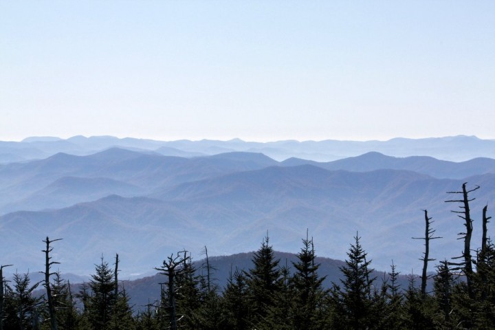 Great Smoky Mountains National Park, US National Parks
