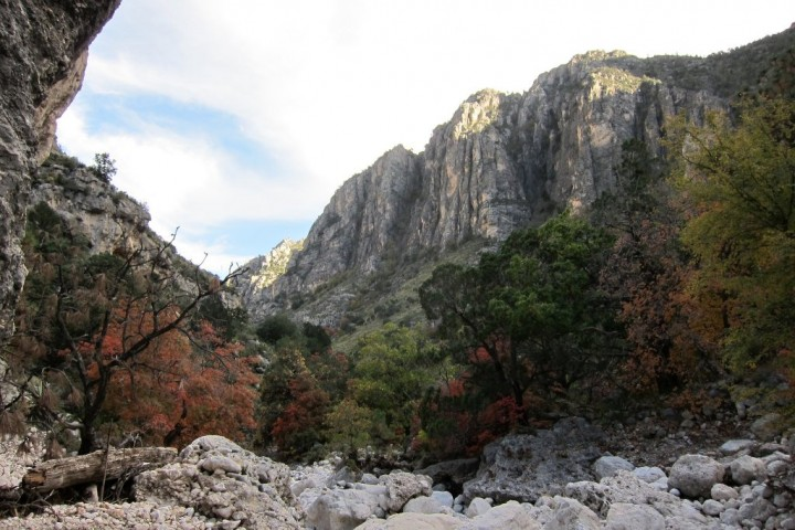 Guadalupe Mountains National Park, US National Parks