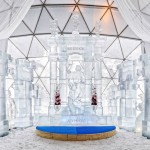 Ice church in Hrebienok, High Tatras, Slovakia - 3