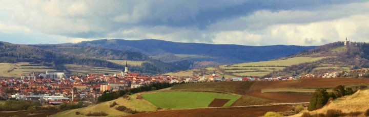 Levoca, places to visit in Slovakia