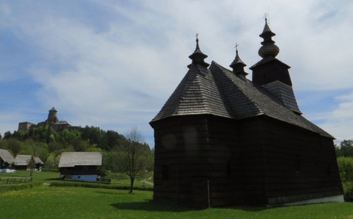Lubovna, places to visit in Slovakia