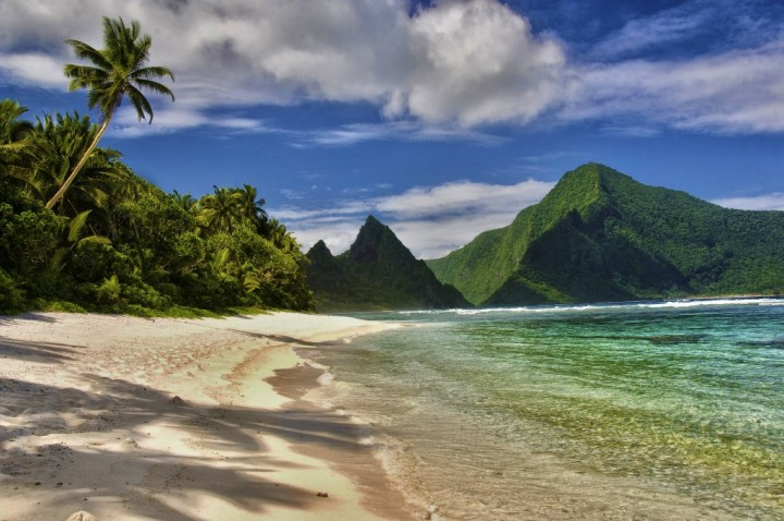 National Park of American Samoa, US Holidays