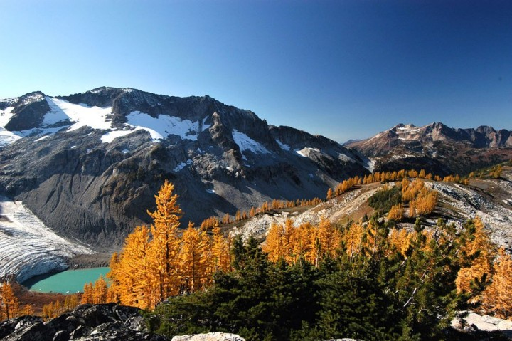 North Cascades National Park, US National Parks