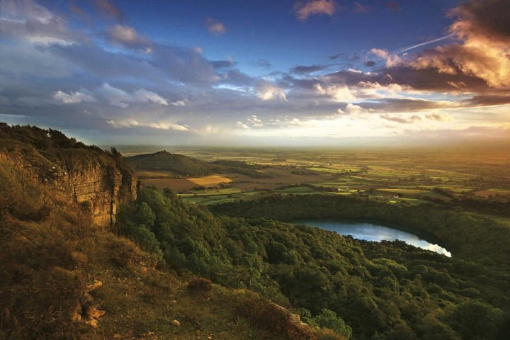 North York Moors National Park, England, National Parks in the UK