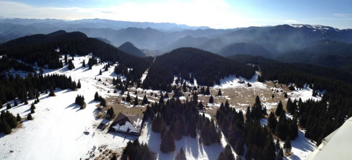 Pamporovo, Bulgaria Holidays Places to visit in Bulgaria