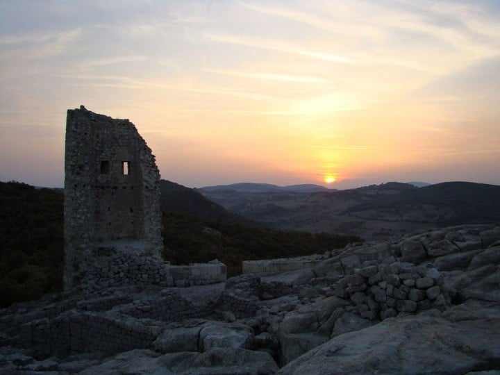 Perperikon ancient city, Bulgaria Holidays - Places to visit in Bulgaria