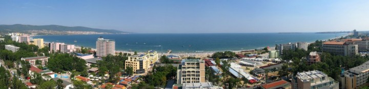 Sunny Beach, Bulgaria Holidays - Places to visit in Bulgaria
