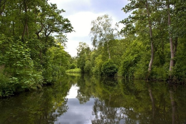 The Broads National Park, England, National Parks in the UK