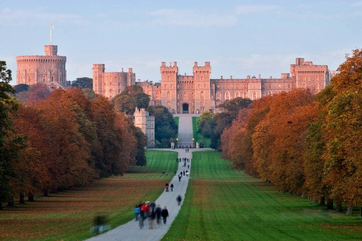 Windsor Castle, England, UK - Day Trips from London