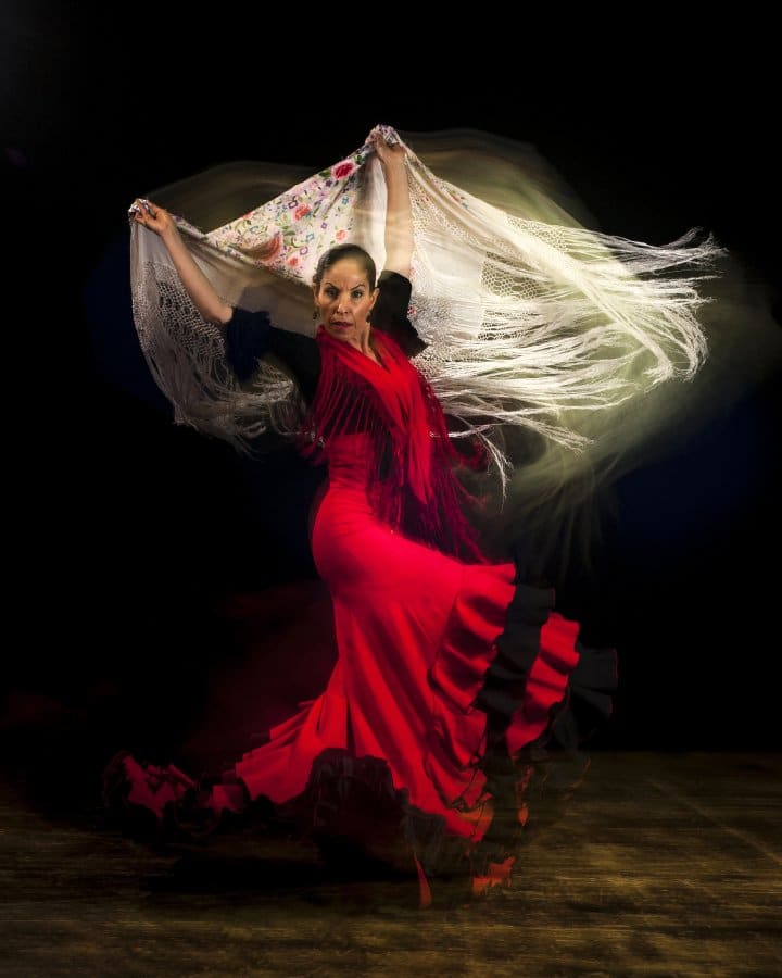 Flamenco dancer, Things to do in Madrid