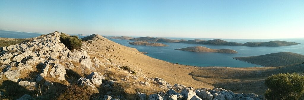 Kornati National Park, Croatia's National Parks