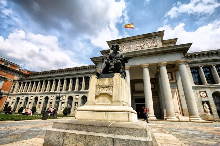 Prado Museum, Things to do in Madrid, Spain