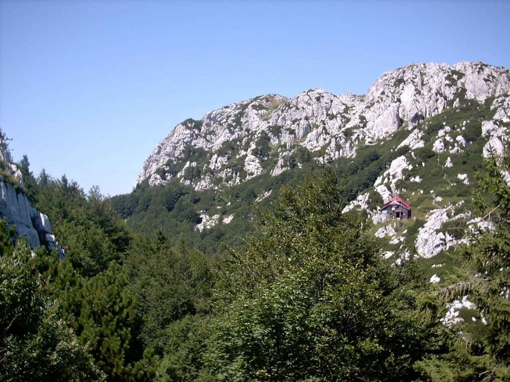 Risnjak National Park, Croatia's National Parks