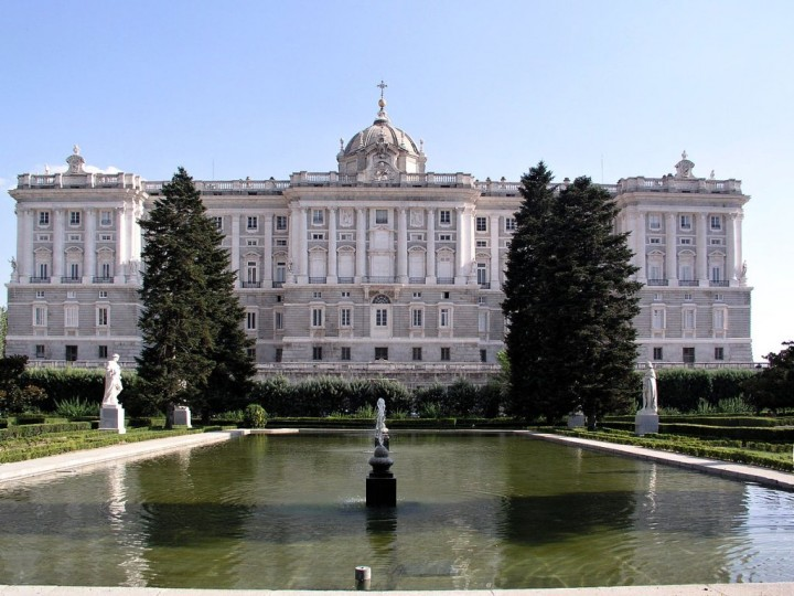 Royal Palace of Madrid, Things to do in Madrid, Spain