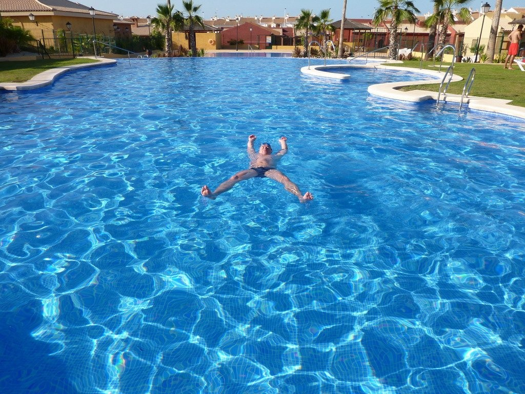 Luxury Spain Holidays – How we spent our most luxurious holidays in Santa Pola Life Resort