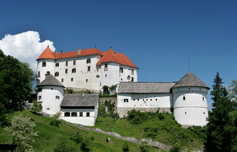 Castles in Slovenia – 35 beautiful Chateaux and Castles to visit