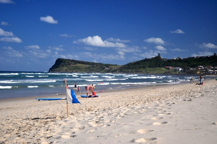 Lennox Head, New South Wales, Australia