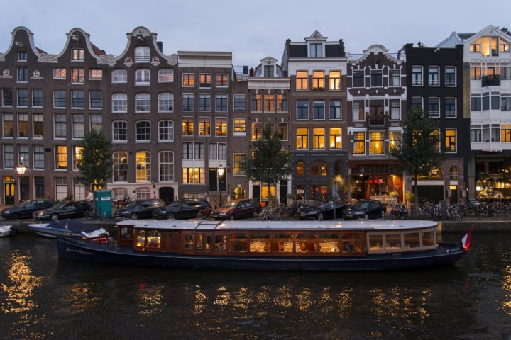 Unique tours in Amsterdam, the Netherlands
