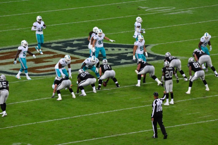 NFL International Series, UK