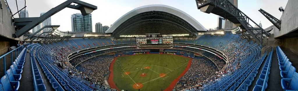Sports Fans: Canada's Top Three Sporting Experiences You Need According To JustFly