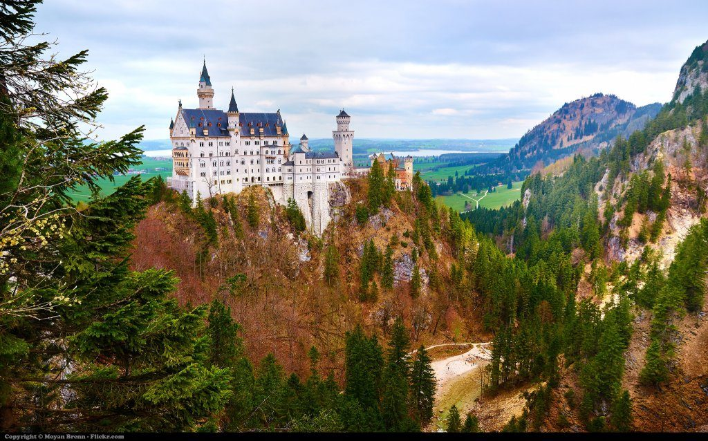 Traveling to Germany: The Beauty it Offers