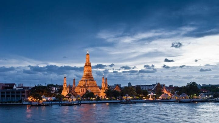 5 Of The Most Beautiful Places To Visit In Thailand