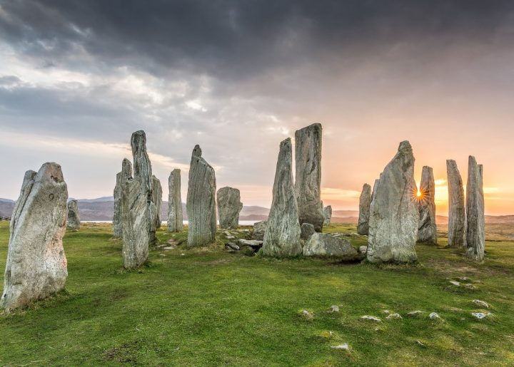 Callanish Stones, Outer Hebrides, Things to do in Scotland