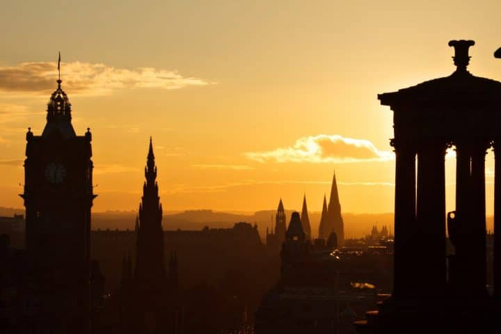 Edinburgh, Things to do in Scotland