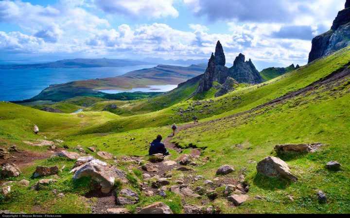 Isle of Skye, Things to do in Scotland