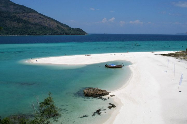 Koh Lipe, Places to visit in Thailand