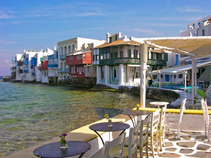 Best Island Beaches For Partying Mykonos St Barts: Santorini And Mykonos Things To Do