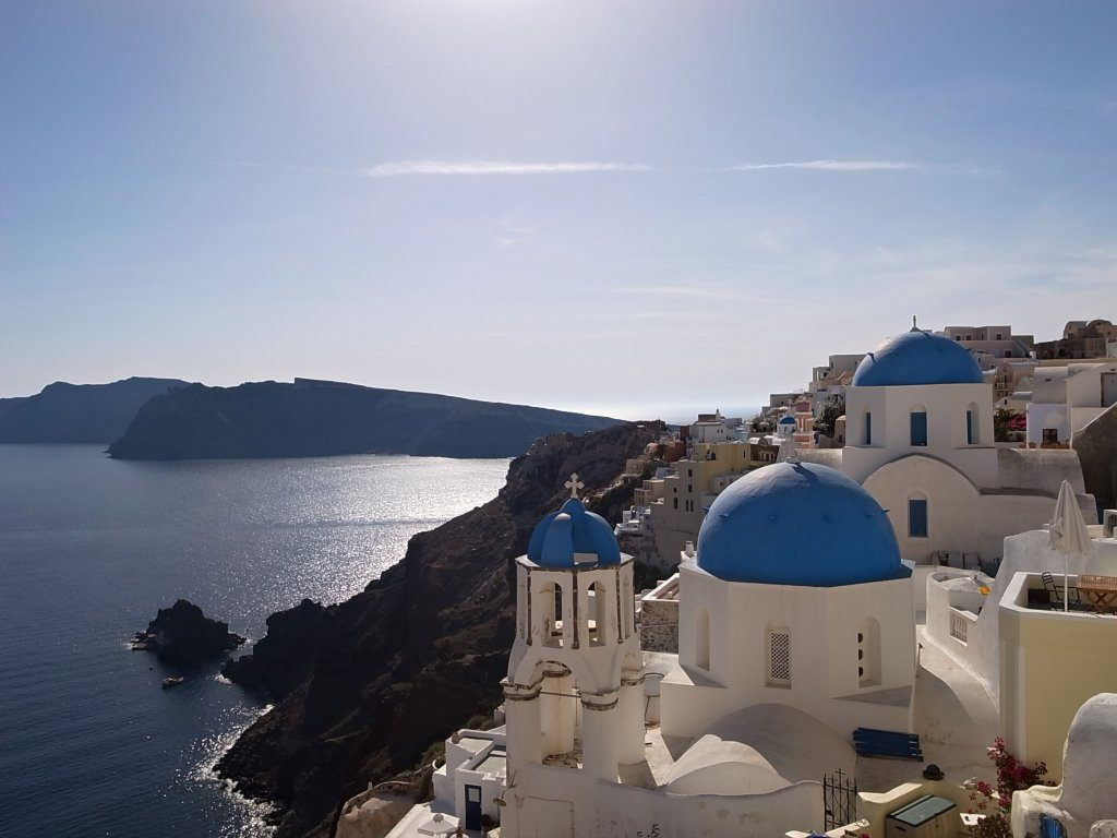 Best things to do in Santorini and Mykonos for perfect Greece holidays