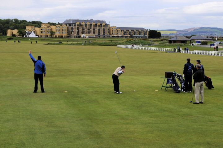 St. Andrews golf, Things to do in Scotland