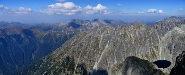 Tour to Kriváň - amazing views from the peak, High Tatras mountains, Slovakia 5