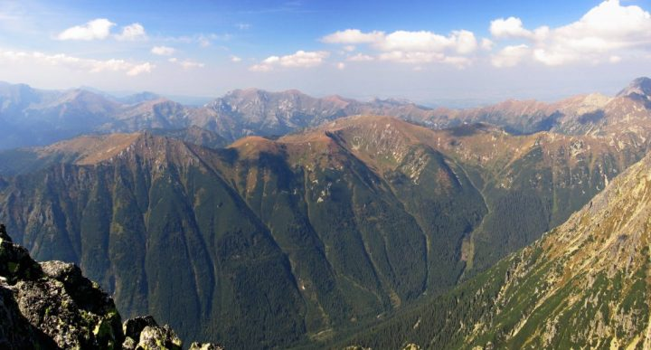 Tour to Kriváň - amazing views from the peak, High Tatras mountains, Slovakia 6