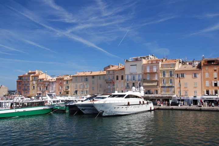 Visit Saint-Tropez, French Riviera
