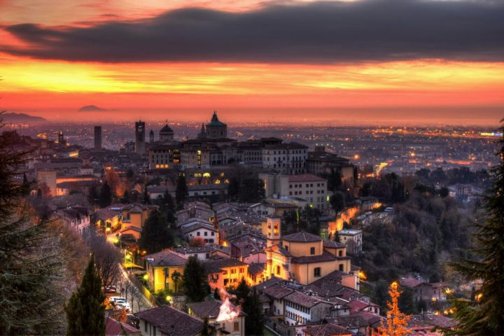 Bergamo, Best places to visit in Italy