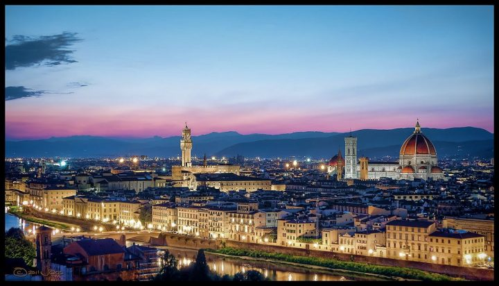 Florence, Best places to visit in Italy