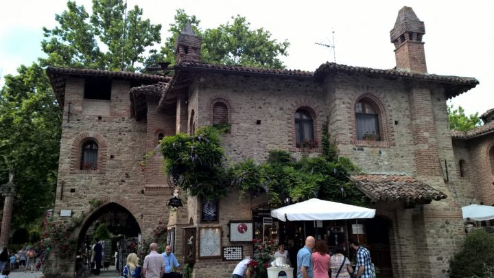 Grazzano Visconti, Best places to visit in Italy